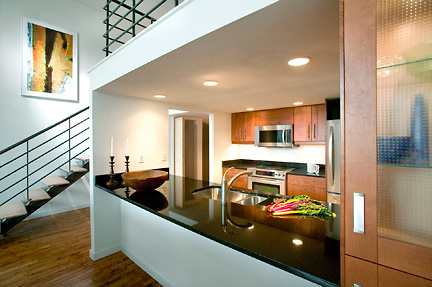 Philadelphia loft condo for sale