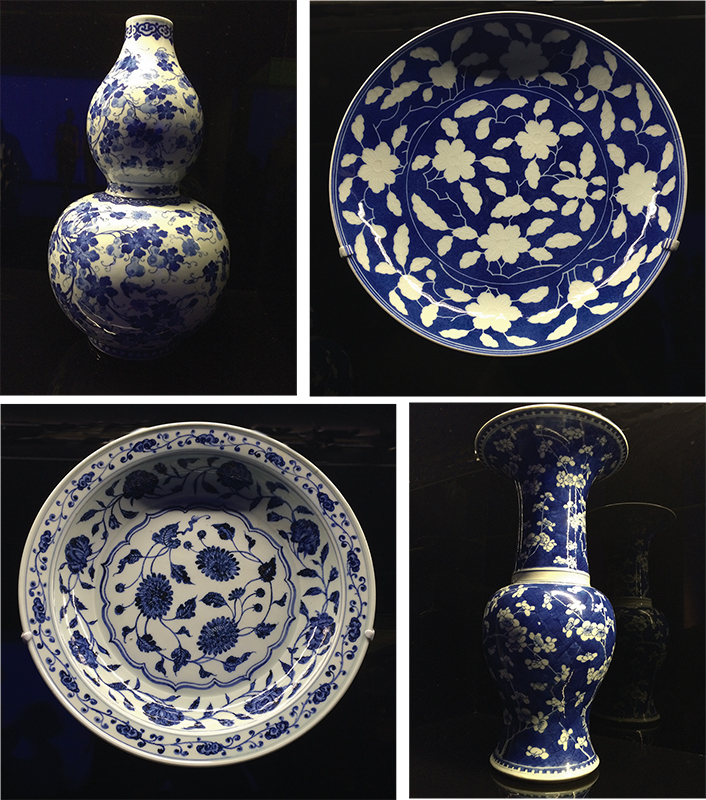 blue-and-white porcelain
