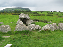 Image of Megalithic tomb