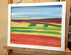 Lancaster Fields