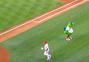 Go Phillies!