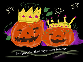 10.13:Pumpkins Royal