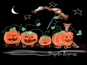 10.16: Pumpkin Express