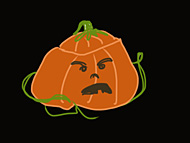 10.1: Disgruntled Pumpkin