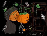 10.31: Happy Halloween!