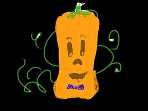 10.4: Pumpkin Pretender