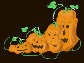 10.6: Pumpkin Family