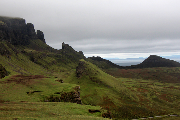 Image of Quiraing