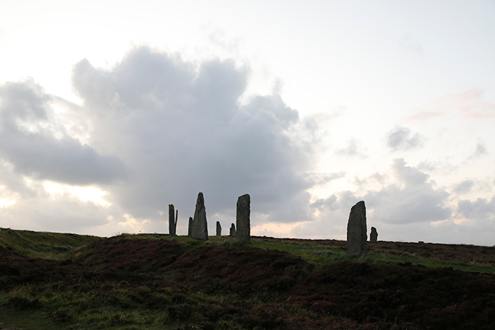 Image of The Ring of Brodgar