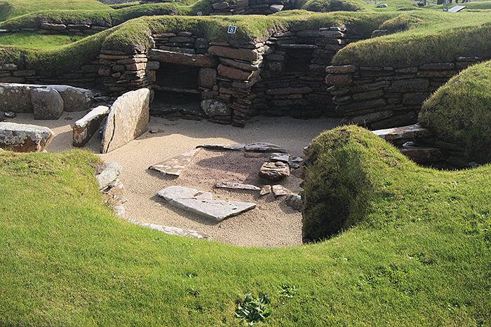 Image of Skara Brae