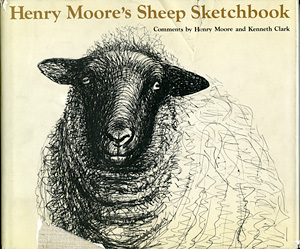 Henry Moore's Sketchbook